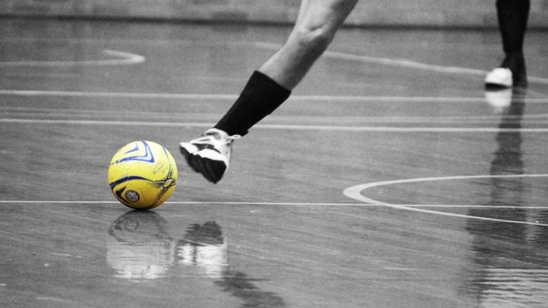 Torneio Interno de Futsal Menores