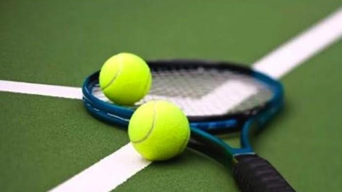 Torneio Interno de Tênis