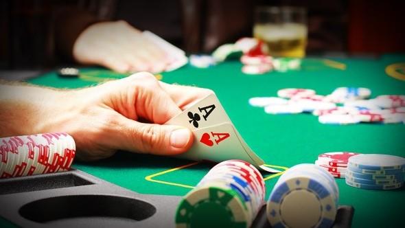 Torneio Interno de Poker IFC