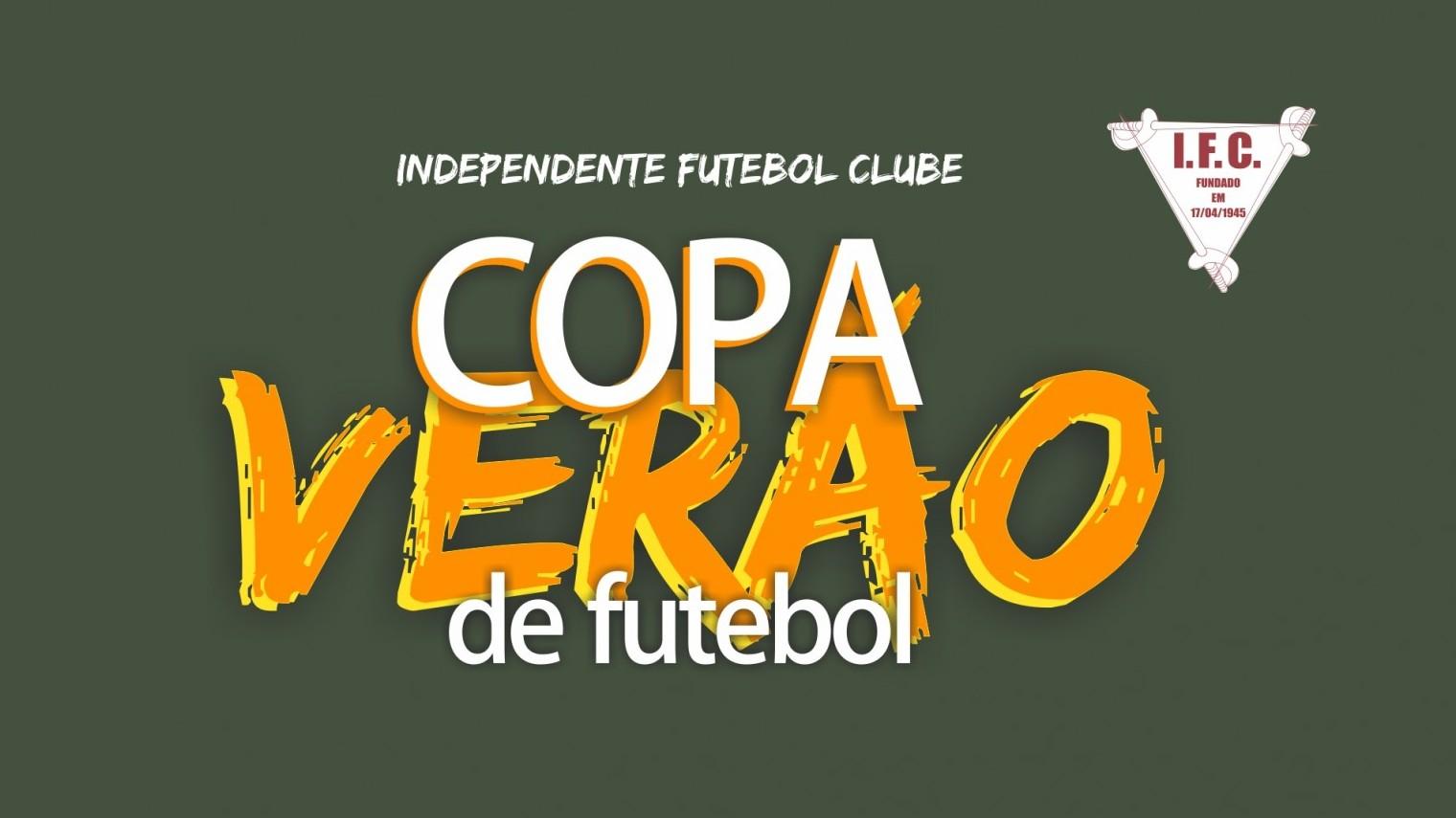 Copa Verão 2020
